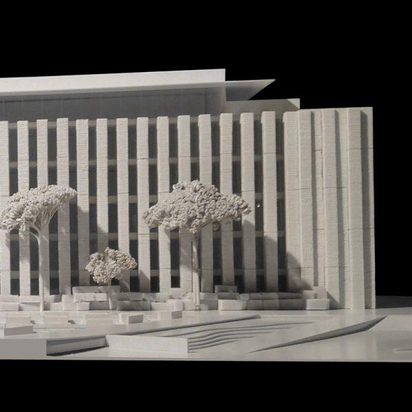 maquette-architecture-constant-nicolas-facultée-médecine-montpellier-fontes-atelier-design-