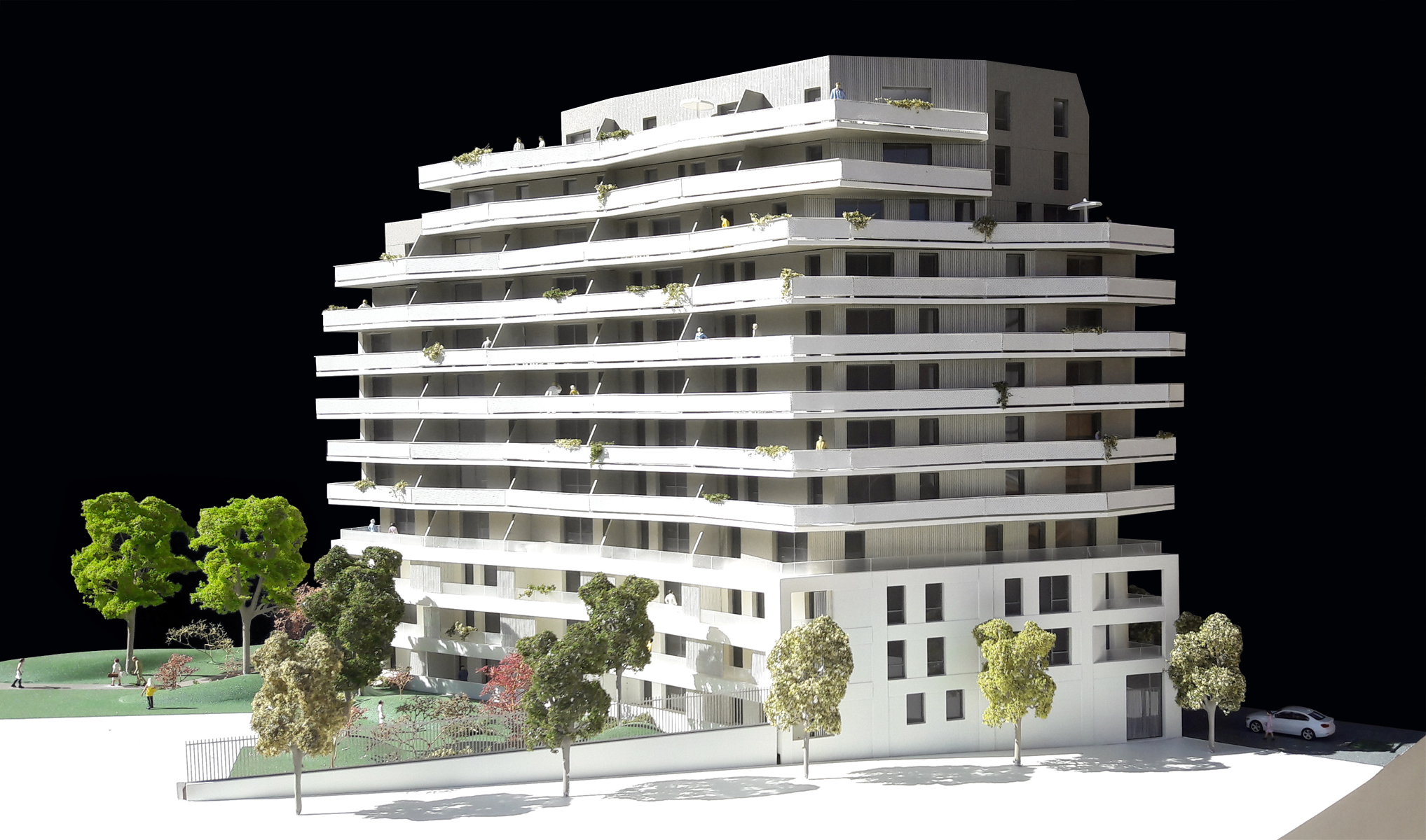 atelier-maquette-design-AM&D-montpellier-architecture-promoteur-fabregues-nicolas-constant-herault-architecte-eleven-corim